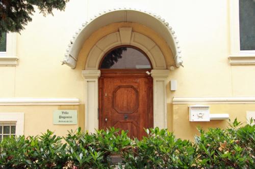 . Villa Paganini