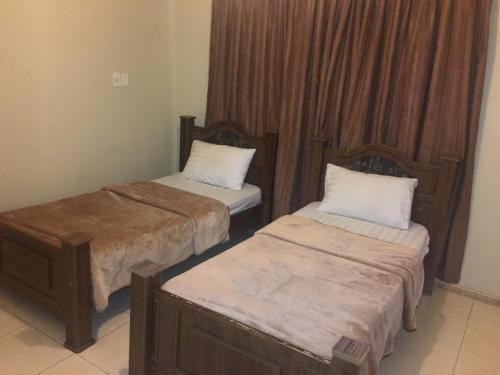 Al Qimah Apartments