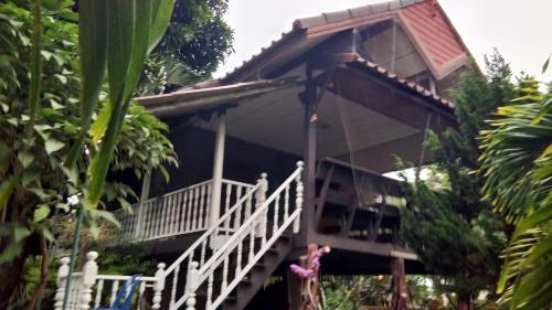 BaanRai KorPai Resort BaanRai KorPai Resort