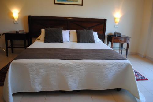 Hotel Park Siracusa Sicily Oda fotoğrafları