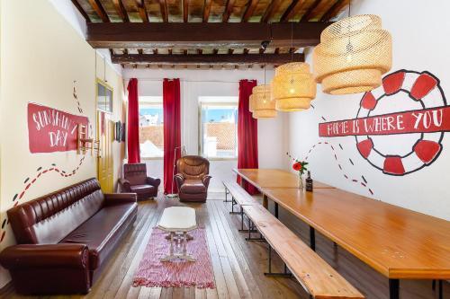 Suntrap Hostel