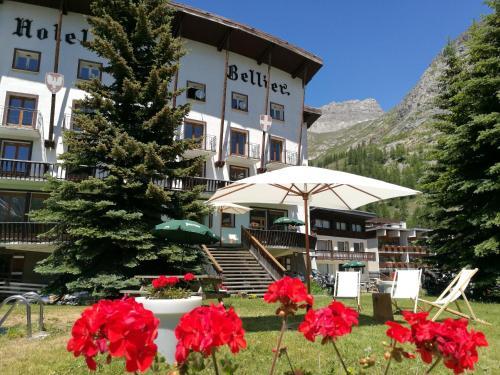 Accommodation in Prads-Haute-Bléone