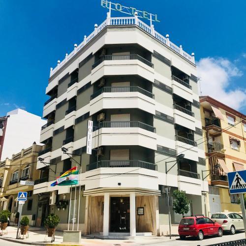 . Hotel Fernando IV