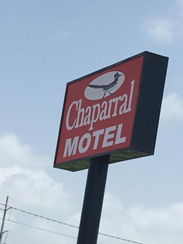 . Chaparral Motel