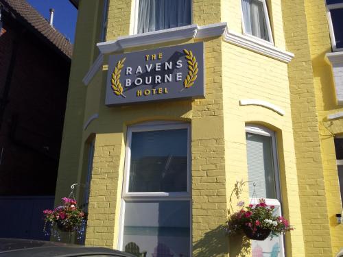 The Ravensbourne Hotel (B&B)