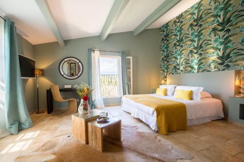 Hotel La Dimora, Route de Saint-Florent, 20232 Oletta, Corsica, France.