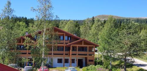 Solbjørnlia Apartments - Trysil