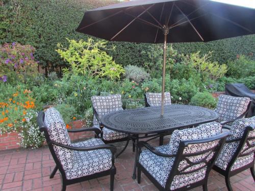 The Colonial Terrace - Carmel, CA CA 93921