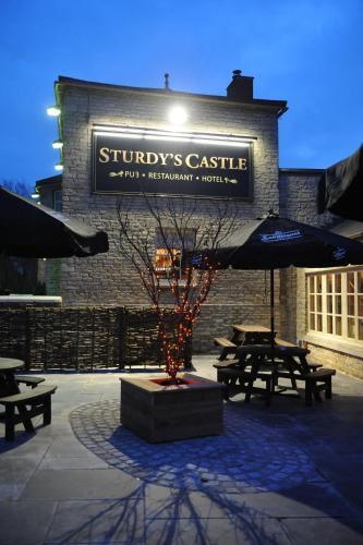 Sturdys Castle (Bed & Breakfast)