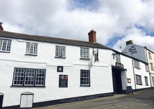The Tree Inn, Bude, Cornwall