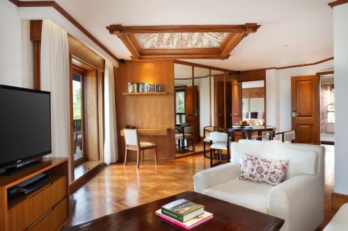Agung Two-Bedroom Suite