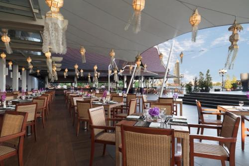Anantara Riverside Bangkok Resort photo 99