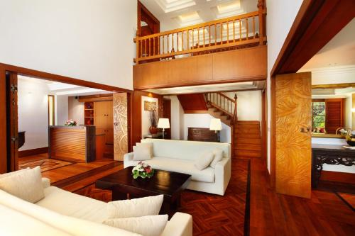 Nusa Dua Two-Bedroom Suite with Private Pool