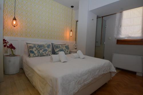 Foto - Candia Suites & Rooms