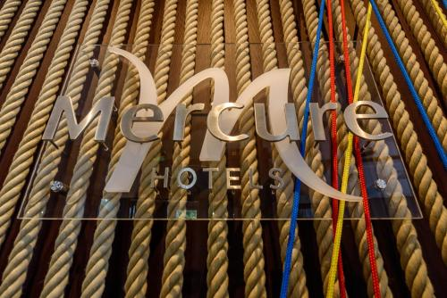 Mercure Hotel Hamburg Mitte photo 17