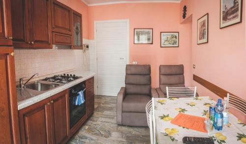 Appartamenti La Sirena - Apartment - Serina