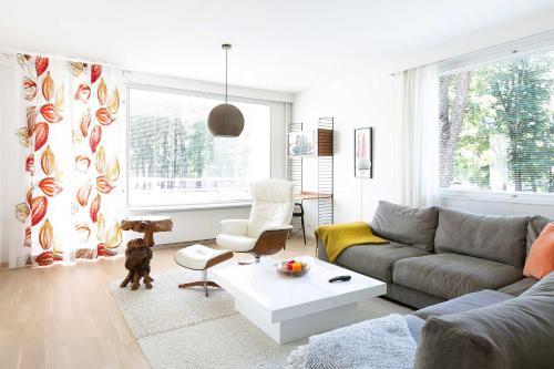 . Design Apartments Kristiina