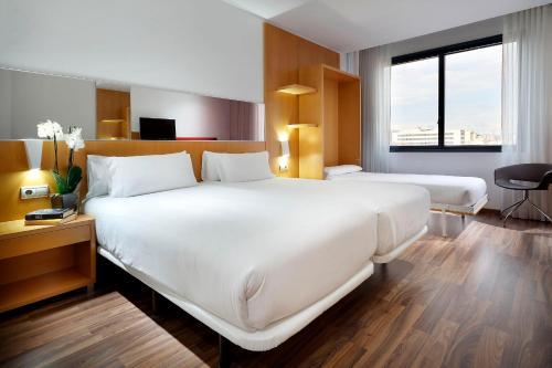 Hotel SB Icaria Barcelona photo 19