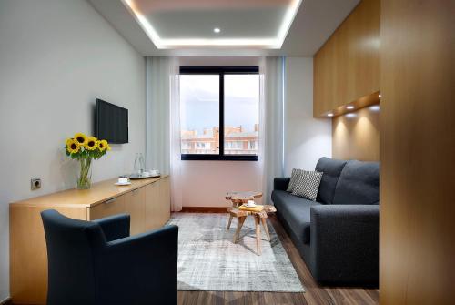 Hotel SB Icaria Barcelona photo 21
