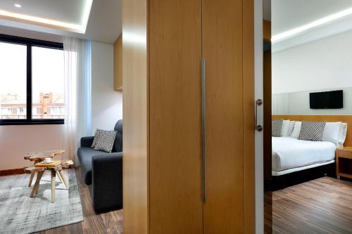 Hotel SB Icaria Barcelona photo 22
