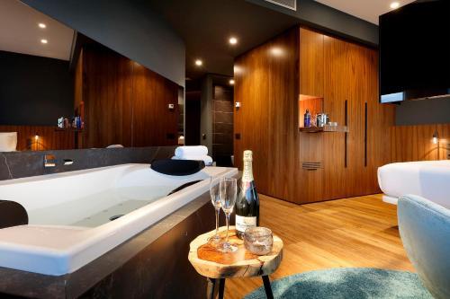 Hotel SB Icaria Barcelona photo 25