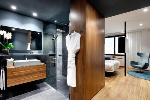 Hotel SB Icaria Barcelona photo 26