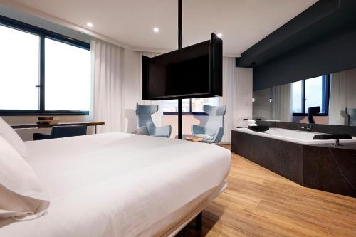 Hotel SB Icaria Barcelona photo 28