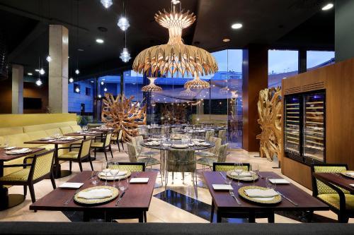 Hotel SB Icaria Barcelona photo 37