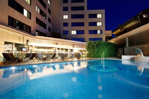 Hotel SB Icaria Barcelona photo 40