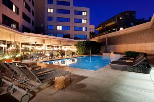 Hotel SB Icaria Barcelona photo 41