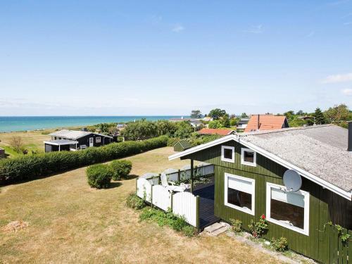 Two-Bedroom Holiday home in Slagelse 1 in Venemose