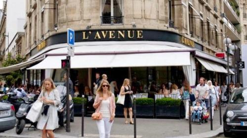 LUXURY & DESIGN in Champs Elysées-Lincoln photo 19