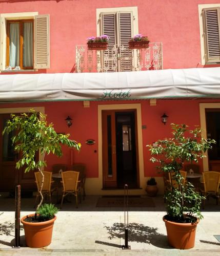 Hotel Holiday a Montecatini Terme