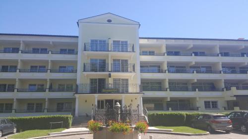 . Appartementhaus Wimmerhof