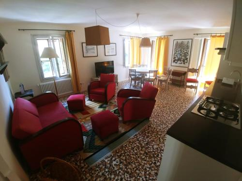 Da Paola - Apartment - Solagna