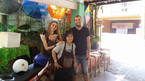 Adchara Mansion Chiang Rai