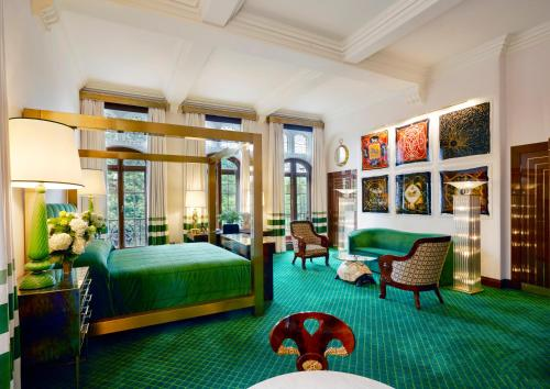 Milestone Hotel Kensington photo 84