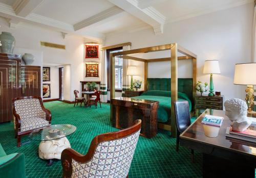 Milestone Hotel Kensington photo 86