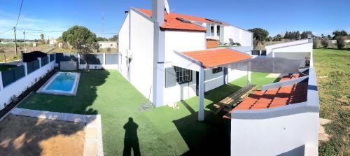 Wellness spa house, Palmela