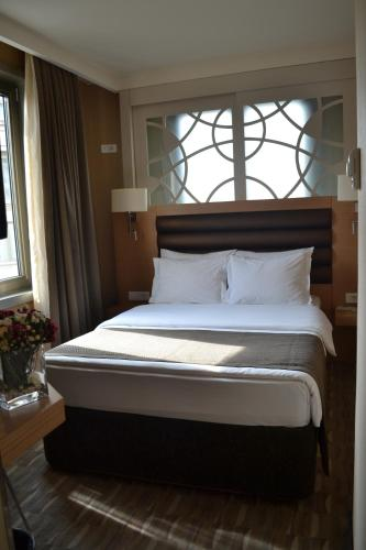 Riva Hotel Taksim фото номерів