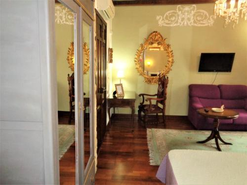 Deluxe Double Room Hotel Boutique Nueve Leyendas 196