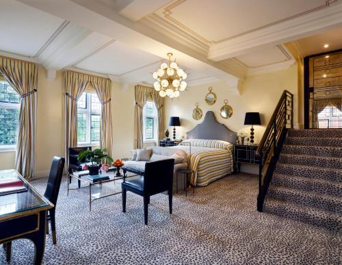 Milestone Hotel Kensington photo 96