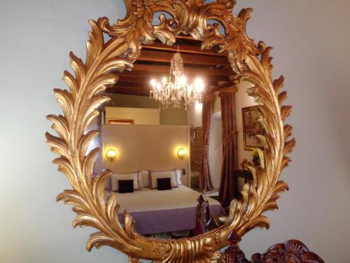 Deluxe Double Room Boutique Hotel Nueve Leyendas 146