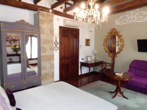Deluxe Double Room Boutique Hotel Nueve Leyendas 149