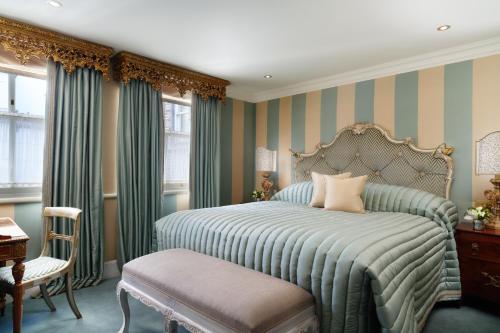 Milestone Hotel Kensington photo 101