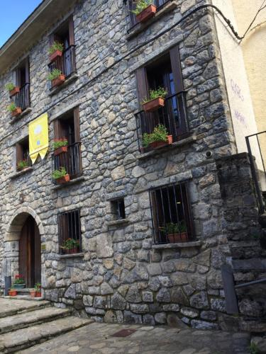 Accommodation in Panticosa
