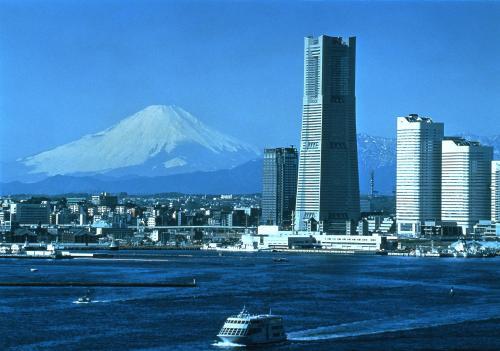 요코하마 로열 파크 호텔
