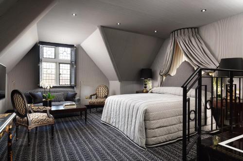 Milestone Hotel Kensington photo 111