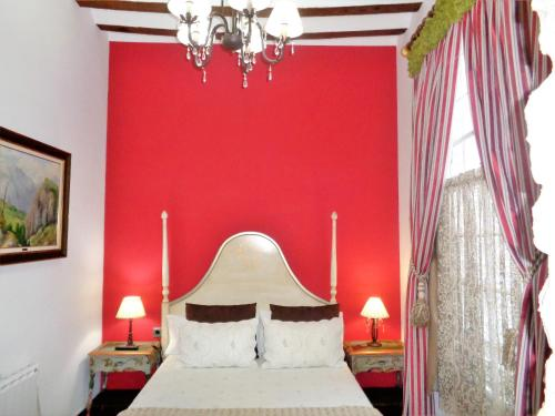 Charm Double Room Hotel Boutique Nueve Leyendas 111