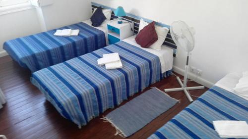 White Sun Hostel, 8600-708 Lagos